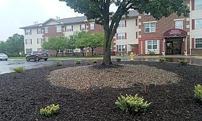 Tremont Place Senior Apartments, 0