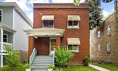 Building, 1042 Lathrop Ave 2, 0