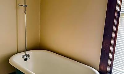 Bathroom, 100 Grace St, 2