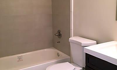 Bathroom, Tremaine Place, 1