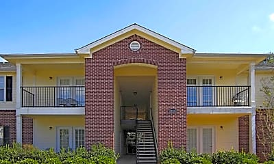 Building, Savannah Park, 0