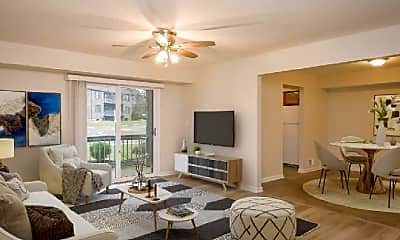 Living Room, 1255 NJ-166, 2