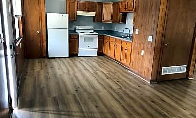 Kitchen, 420 Franklin St, 1