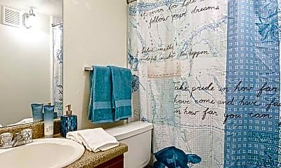 Bathroom, Southgate, 2