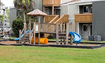 Playground, 244 Scottsdale Square, 2