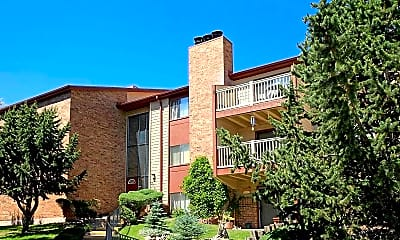 Candlewood Apartments, 0