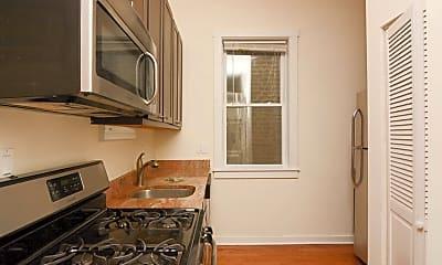 Kitchen, 2146 W Division St, 1