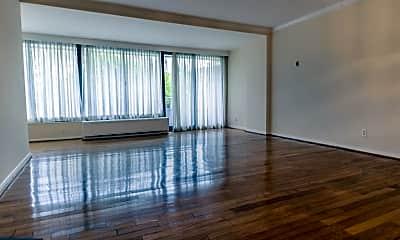 Living Room, 2510 Virginia Ave NW 210-N, 0