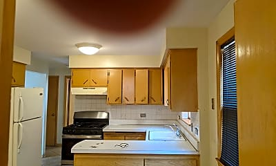 Kitchen, 3145 N. Nordica Ave, 0