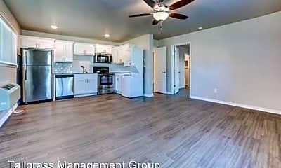 Kitchen, 2628 E 8th St, 1