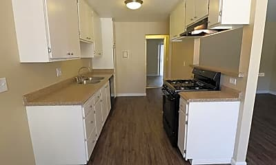 Kitchen, 315 W Lincoln Ave, 0