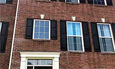 Building, 9054 Mercer Dr, 1