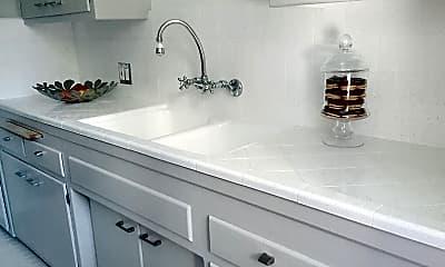 Bathroom, 1737 N. Orange Drive, 1