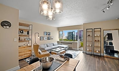 Vue Apartments, 1