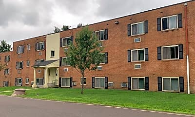 Meadow Brook Apartments, 0