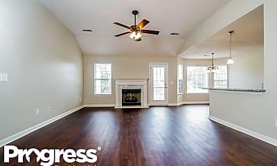 Living Room, 1028 Saddle Wood Dr, 1