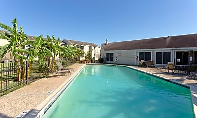 Pool, Jasmine Park, 0