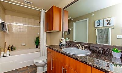 Bathroom, 1711 Greenville Ave, 2