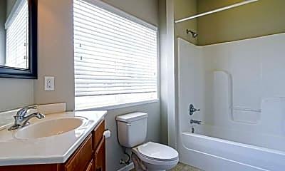 Bathroom, 530 Broadridge Dr, 0