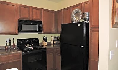 Kitchen, 6765 Corporate Blvd, 1