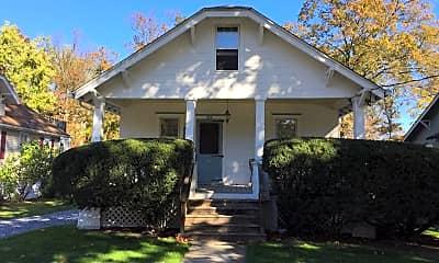 Building, 329 S Washington Ave, 0