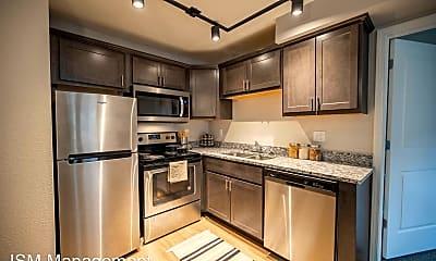 Kitchen, 603 E White St, 1