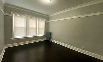 Living Room, 6352 S Ada St, 1