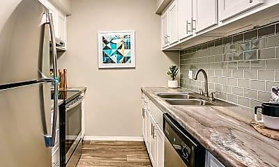 Kitchen, Omnia Baseline, 1