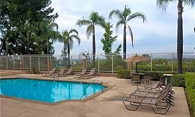 Pool, 2275 Del Mar Way, 2