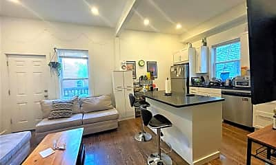 Living Room, 376 Windsor St, 1