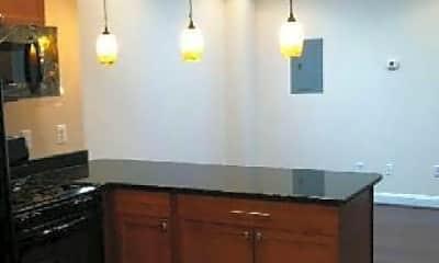 Kitchen, 511 Florida Ave NW, 1