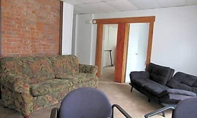 Bedroom, 2 School St, 1