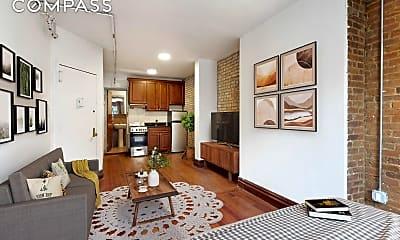 Living Room, 269 E 10th St 5, 0