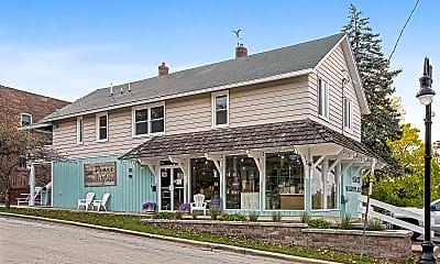Building, 14314 Beacon Ave 2, 0