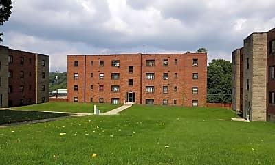Abbeyville Apartments, 0