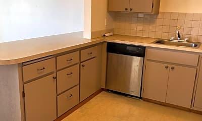 Kitchen, 1127 N 92nd St, 1