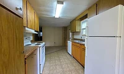 Kitchen, 3724 Royal St SE, 1