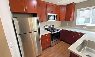 Kitchen, 9711 Greenwood Ave N, 1