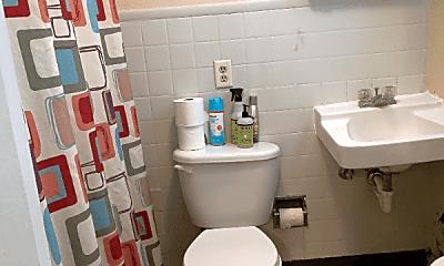 Bathroom, 1213 4 1/2 St NW, 2