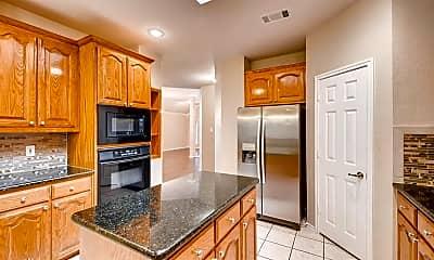 Kitchen, 1505 Parkside Dr, 1