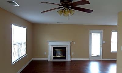 Living Room, 708 Reigate Road, 1