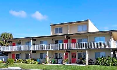 Bayside Villas, 2