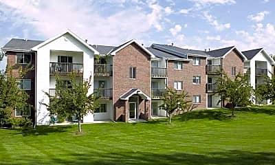 Building, Loveland by Broadmoor, 2