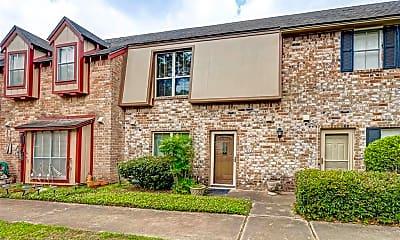 Building, 14723 Barryknoll Ln 105, 1