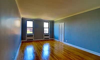 Living Room, 109-15 Queens Blvd 6-F, 0