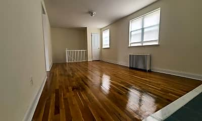 Living Room, 64-21 223rd Pl, 1