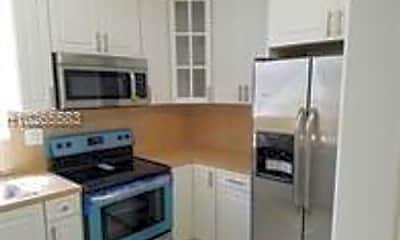 Kitchen, 8416 Forest Hills Blvd, 1