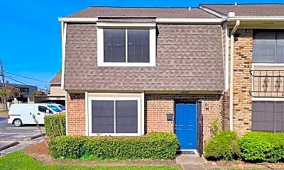 Building, 4820 Milwee St, 0