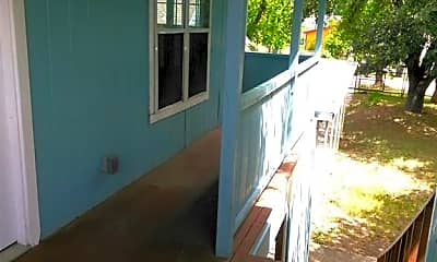 Patio / Deck, 5310 Claremont St, 2