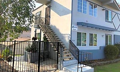 Building, 3762 41st St, 1